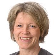 Margareta Forsberg Realising Just Cities