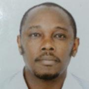 George Onyango Mistra Urban Futures