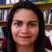 Zarina Patel UCT
