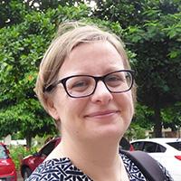 Sara Borgström Stockholm node