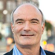David Simon Mistra Urban Futures