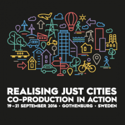 Realising Just Cities