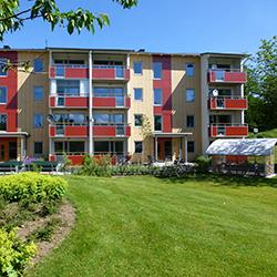 Energieffektivisering i Göteborgsregionen