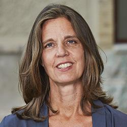 Henrietta Palmer, ansvarig forskarskolan