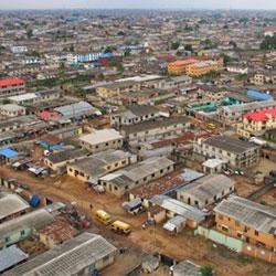 Lagos Event