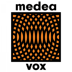 Medea Vox podcast