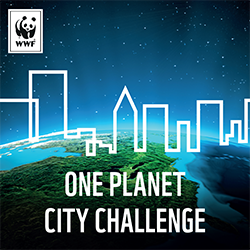 One Planet Cities