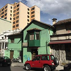 Habitat III Mistra Urban Futures