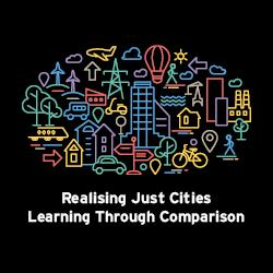 Realising Just Cities - learning through comparison