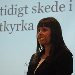Sofia Wiberg
