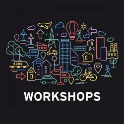 Realising Just Cities Workshops