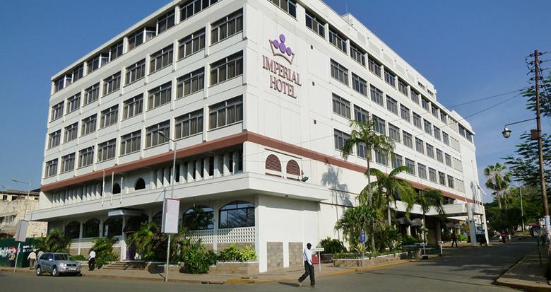 Kisumu Imperial Hotel