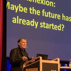 Jan Gehl senior architect