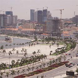 World Class City Making in Luanda