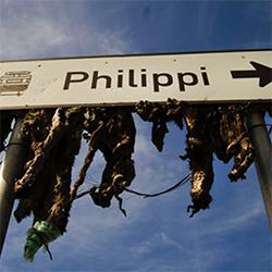 Philippi - New Book from Cape Town
