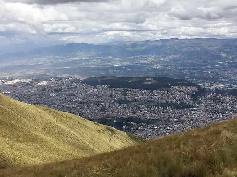 quito New Urban Agenda Mistra Urban Futures
