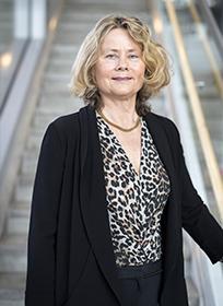 Agneta Holmäng
