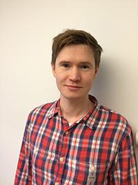 Alexander Hellervik