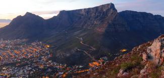 Cape Town Mistra Urban Futures Sida Programme