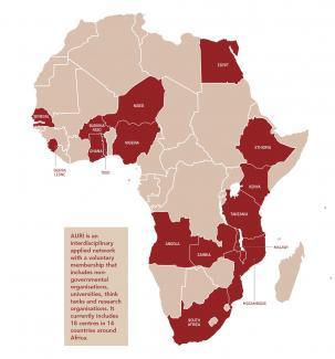 AURI member states
