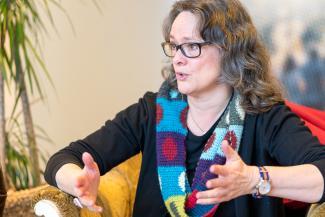 Lisa Örberg