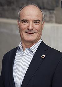 David Simon