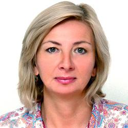 Dimitrinka Jordanova Pesevska