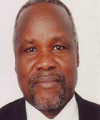 Dominic Makawiti