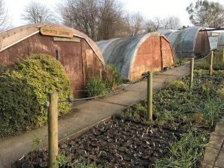 urban garden sheffield mistra urban futures SMLIP