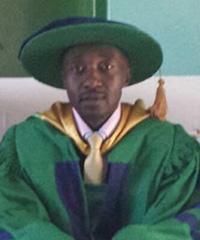 Fredrick Owino
