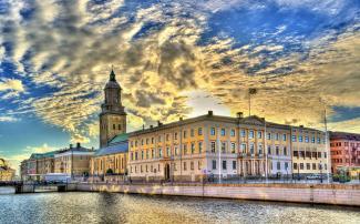 City Hall Gothenburg