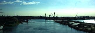 Göteborg - Älvstaden