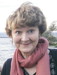Gunilla Almered Olsson