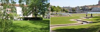 Grönska i städer - ny handbok