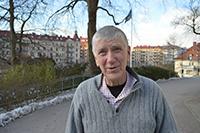 Hans Abrahamsson
