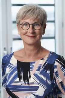 Helena Söderbäck, GR