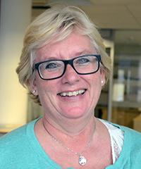 Helene Holmström