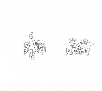 Illustration from the report K Hemström