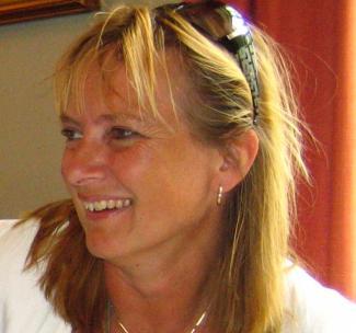 Ingela Bursjöö