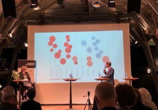 Johan Larson Lindahl  Sthlm Urban Forum