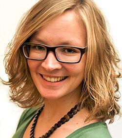 Laura Esther Bartels