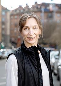 Ann Legeby