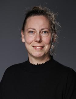 Liane Thuvander