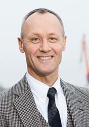 Magnus Sigfusson