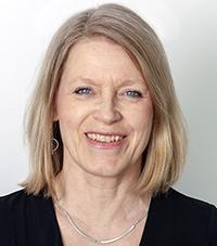 Margareta Forsberg