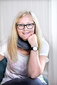Marie Linde
