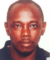 George Mark Onyango