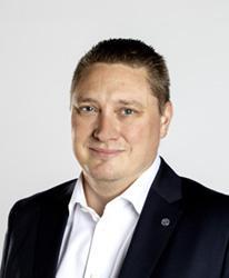 Mattias Goksör
