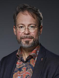 Mikael Cullberg