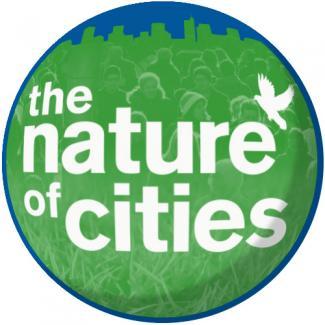 Nature of cities logo